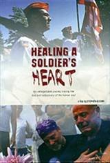 Healing a Soldier's Heart Movie Poster