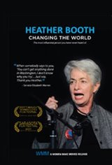 Heather Booth: Changing the World Movie Poster