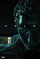 Held Movie Poster Movie Poster