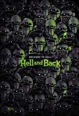 Hell and Back Movie Poster Movie Poster