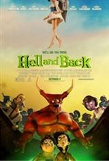 Hell & Back Movie Poster