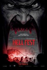 Hell Fest movie trailer