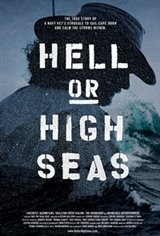 Hell or High Seas Affiche de film