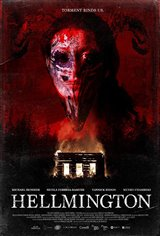 Hellmington Affiche de film