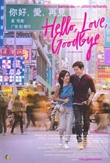 Hello, Love, Goodbye Affiche de film