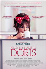Hello, My Name Is Doris (v.o.a.) Affiche de film