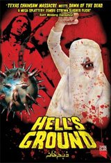 Hell's Ground Movie Poster