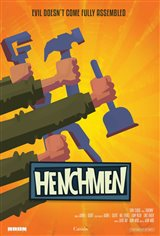 Henchmen trailer