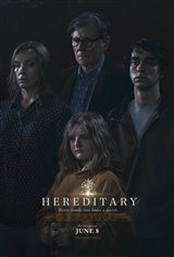 Hereditary Movie Poster Movie Poster