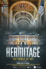 Hermitage: The Power of Art Movie Poster