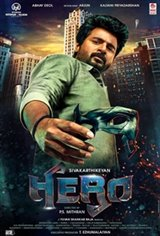 Hero (Tamil) Large Poster