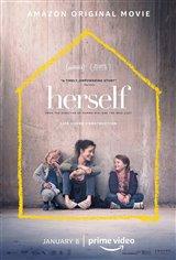 Herself (Amazon Prime Video) Affiche de film