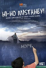 Hi-Ho Mistahey! Movie Poster
