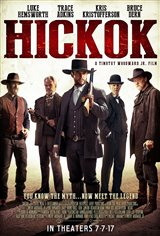 Hickok Movie Poster