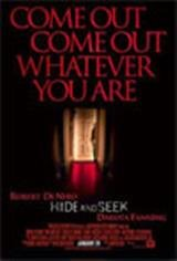 Hide and Seek (2005) Movie Poster