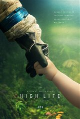 High Life Movie Poster Movie Poster