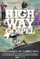 Highway Gospel Movie Poster