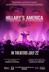 Hillary's America: The Secret History of the Democratic Party Movie Poster