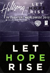 Hillsong: Let Hope Rise Movie Poster