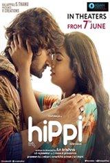 Hippi (Telugu) Large Poster