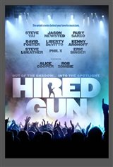 Hired Gun Affiche de film