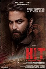 HIT (Telugu) Affiche de film