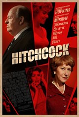 Hitchcock Movie Poster