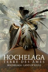 Hochelaga: Land of Souls Large Poster