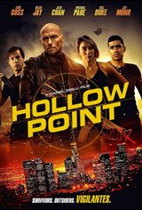 Hollow Point Movie Poster