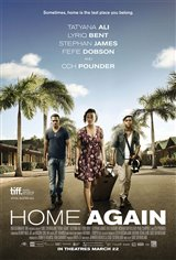Home Again (2013) Movie Poster