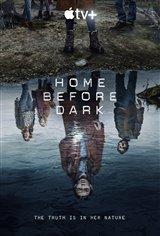 Home Before Dark (Apple TV+) Affiche de film