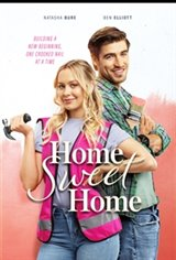 Home Sweet Home Large Poster