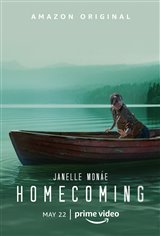 Homecoming (Amazon Prime Video) Poster