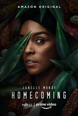 Homecoming (Amazon Prime Video) Movie Poster