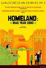Homeland: Iraq Year Zero - Part 1 / Before the Fall Movie Poster