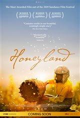 Honeyland Affiche de film