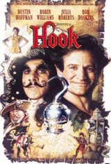 Hook - Family Favourites Movie Poster