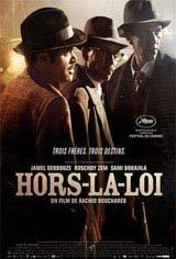 Hors-la-loi (2011) Movie Poster