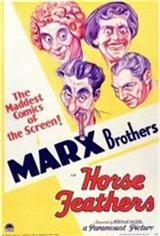 Horsefeathers Movie Poster