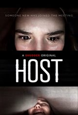 Host Movie Poster Movie Poster