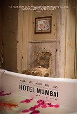 Hotel Mumbai Movie Poster