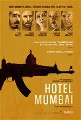 Hotel Mumbai (v.o.a.) Affiche de film
