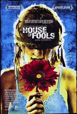 House of Fools Movie Poster Movie Poster