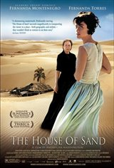 House of Sand Movie Poster