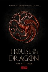 House of the Dragon Movie Poster