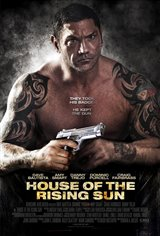 House of the Rising Sun Movie Poster