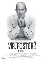 How Much Does Your Building Weigh, Mr. Foster? Movie Poster