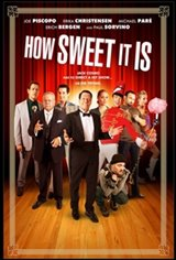 How Sweet It Is Movie Poster