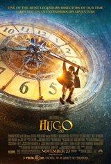 Hugo 3D (v.f.) Movie Poster
