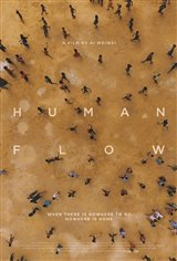 Human Flow (v.o.a.) Affiche de film